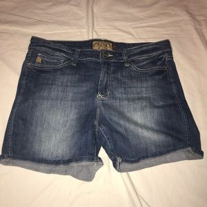 Dear John Cool Breeze Shorts Size 29